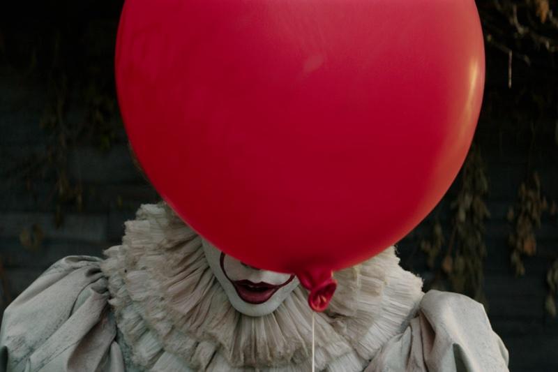 """Remake von Stephen Kings """"Es"""" ab 21. September 2017 im Kino"""