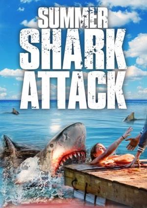 Summer Shark Attack