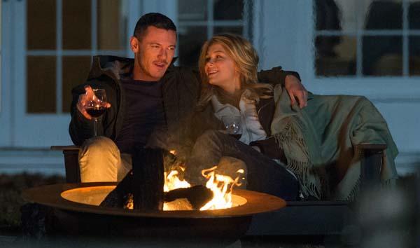 Trügerische Idylle? Scott und Megan führen anscheinend eine glückliche Beziehung (Foto: Constantin Film)