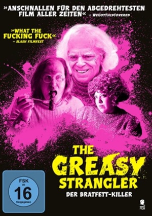 The Greasy Strangler – Der Bratfett-Killer