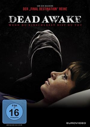 Dead Awake – Wenn du einschläfst bist du tot