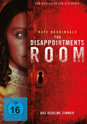 The Disappointments Room – Das geheime Zimmer
