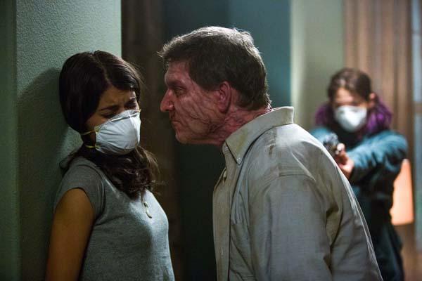 Kuckuck: Mit den Infizierten ist nicht zu spaßen (Foto: Capelight Pictures)