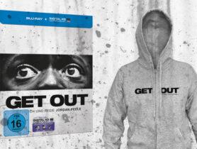 """Neues Gewinnspiel zu """"Get Out"""""""