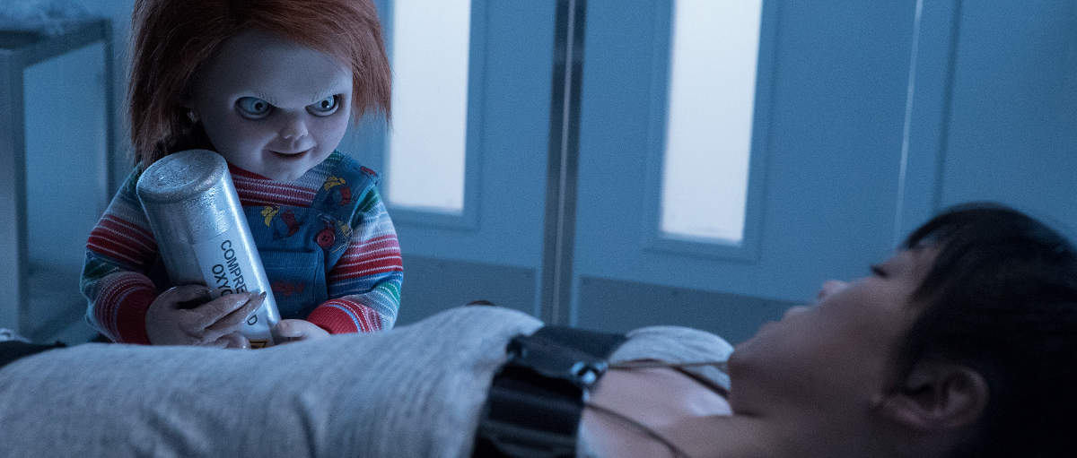 Führt nichts Gutes im Schilde: Chucky (Foto: Universal Pictures)