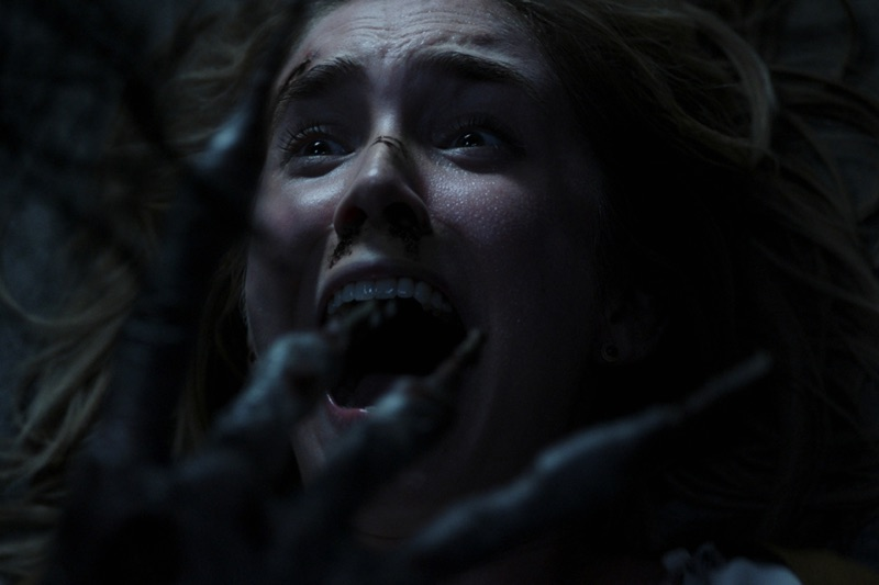"""Insidious – The Last Key"" – ab 4. Januar 2018 im Kino"