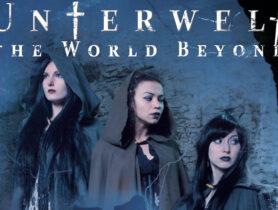 """Erster Trailer von """"Unterwelt – The World Beyond"""" veröffentlicht"""