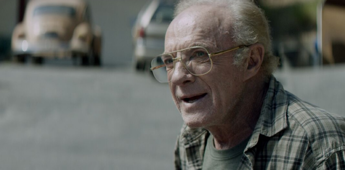 Welches Geheimnis hat Harold Grainey? (Foto: OFDb Filmworks/Koch Media GmbH)