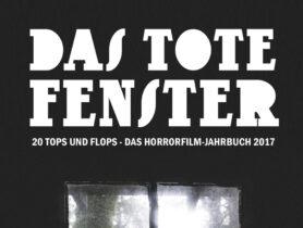 Für wahre Filmfans: E-Book von Horrormagazin.de mit dem Jahresrückblick 2017