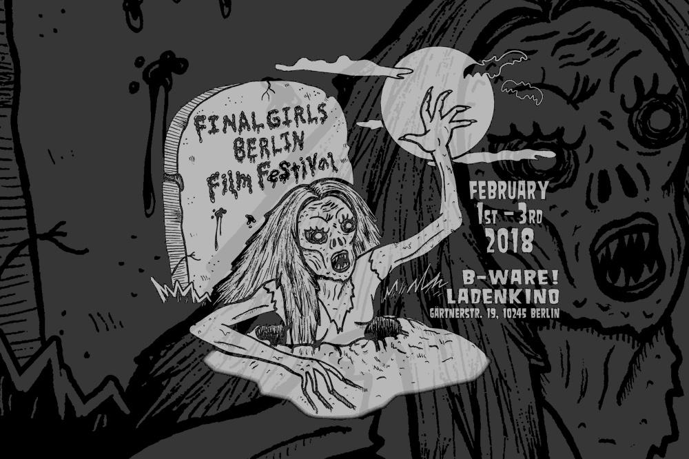 3-Tage-Horror: Final Girls Film Festival 2018