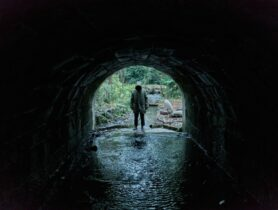"""Ghost Stories"" ab 19. April 2018 im Kino"