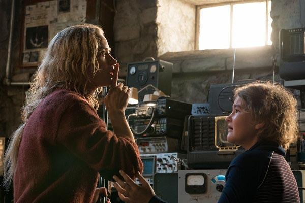 Psst! Mutter und Tochter verstehen sich (Foto: Paramount Pictures)