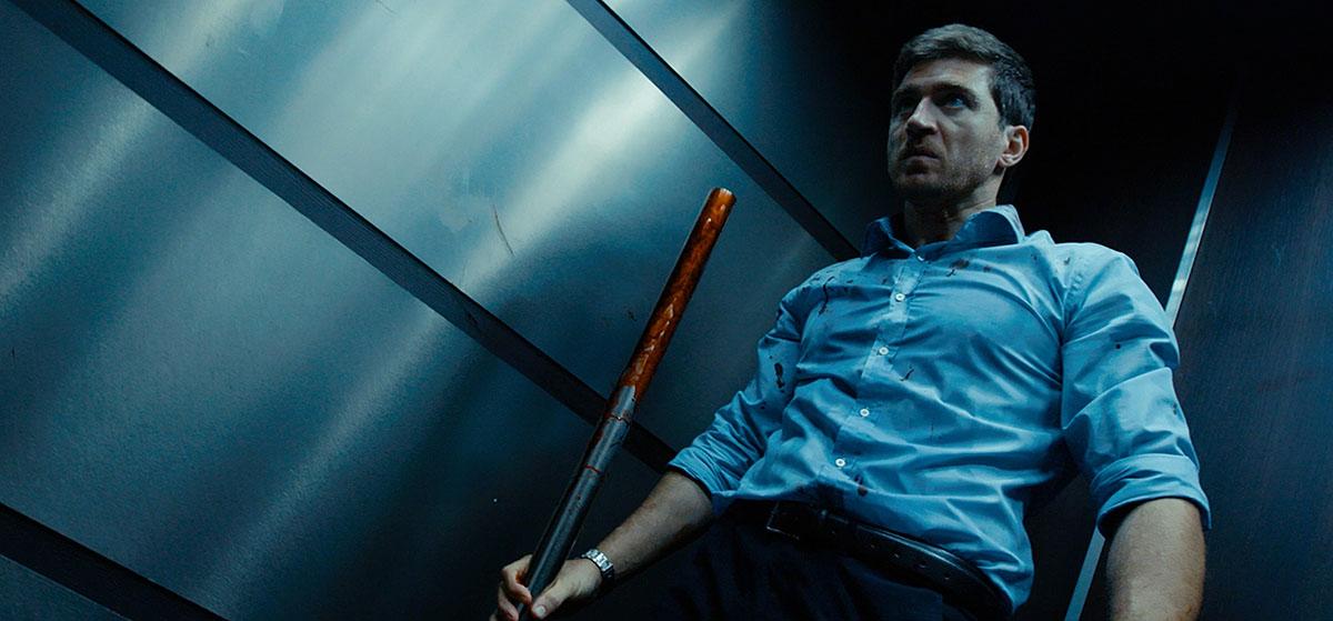 Echte Manager brechen auch mal eine Lanze (Foto: Eurovideo)