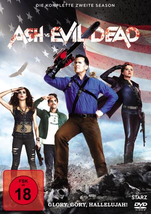 Ash vs. Evil Dead (Staffel 2)