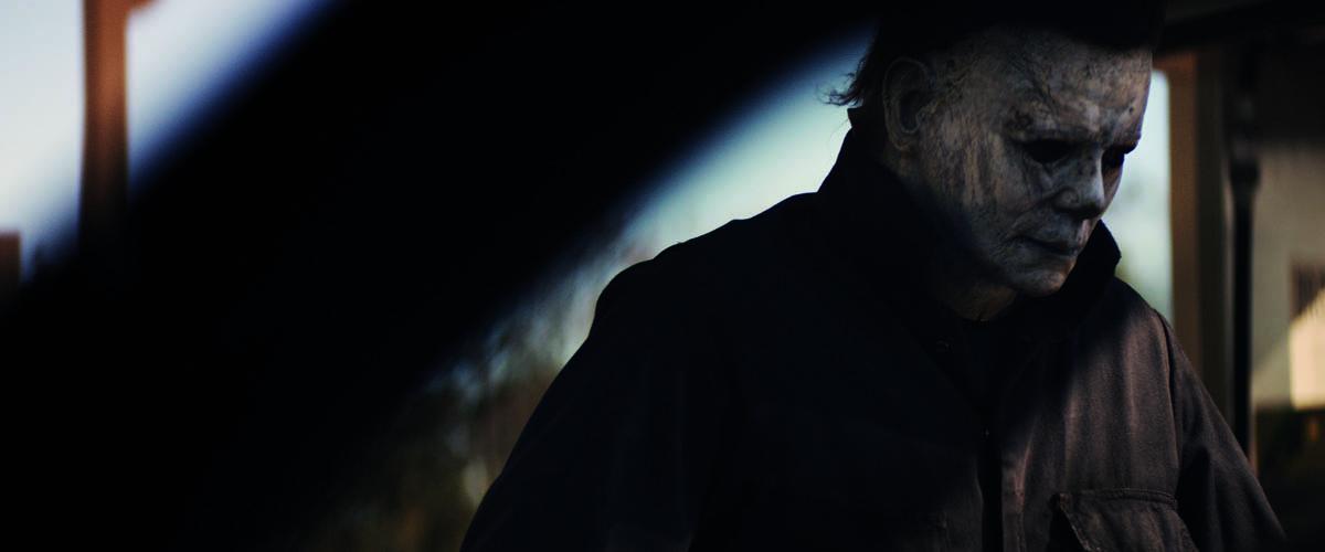Er ist wieder da: Michael Myers sorgt erneut für Angst und Schrecken (Foto: Universal Pictures)