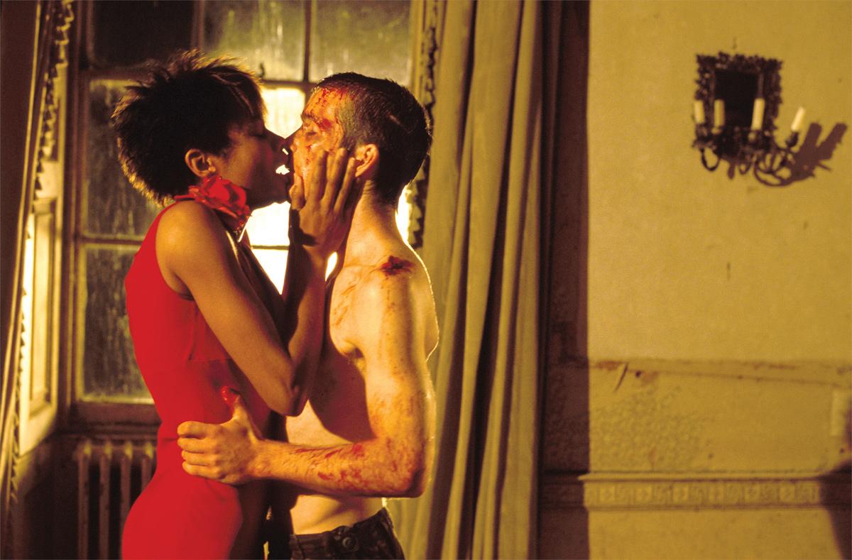Selina und Jim haben sich (endlich) gefunden (Foto: 20th Century Fox)
