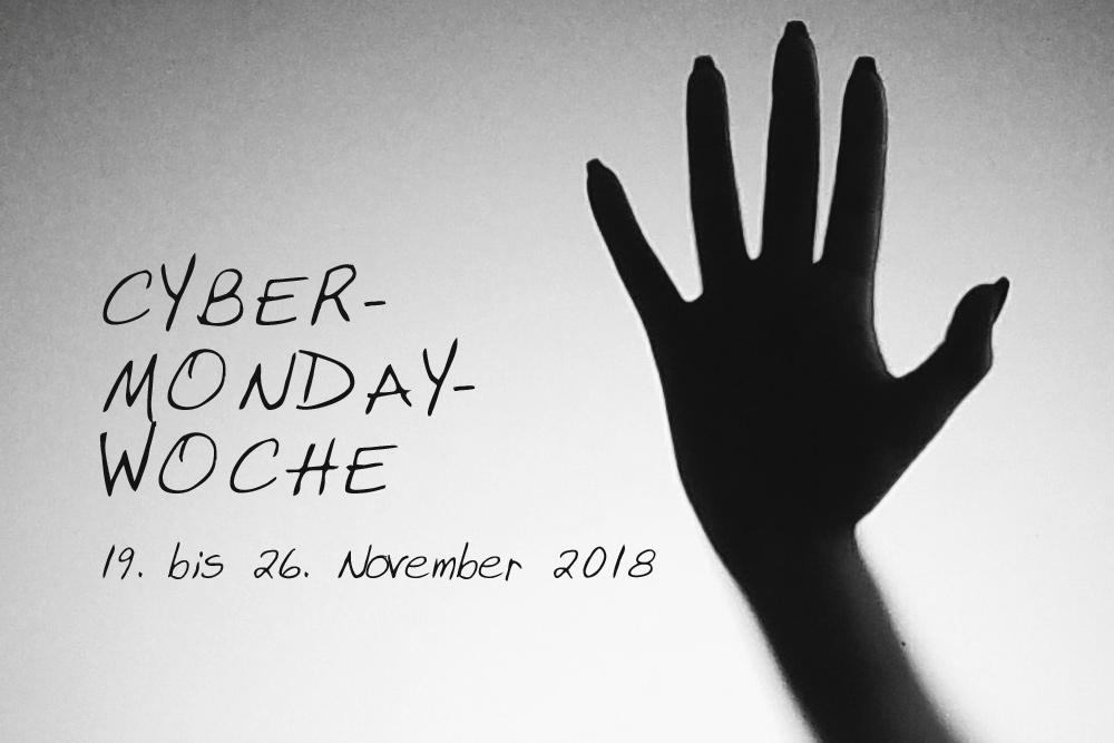 Horrorfilme günstig kaufen: Cyber-Monday-Woche 2018 bei Amazon