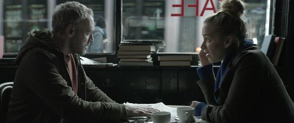 Nein, es geht hier nicht um Kaffeetrinken (Foto: Eurovideo)