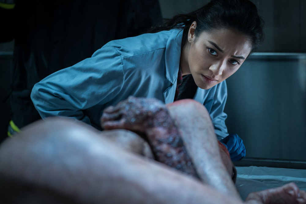 """The Possession of Hannah Grace"" ab 13. Juni 2019 als Blu-ray, DVD und Stream"