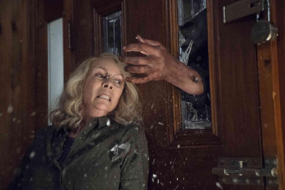 """""""Halloween (2018)"""" ab 28. Februar 2019 als Blu-ray, DVD und Stream"""