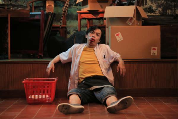 Manche Filme machen einen einfach fertig (Foto: Sony Pictures HE)