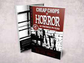 Cheap Chops of Horror – Anthologie #1