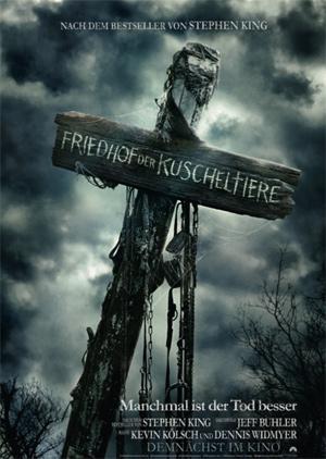 Friedhof der Kuscheltiere (2019)
