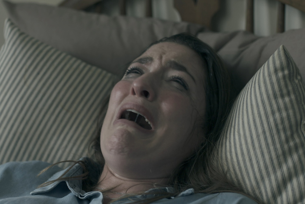 """""""Matriarch – Sie will dein Baby!"""" ab 6. Juni 2019 als Blu-ray, DVD und Stream"""