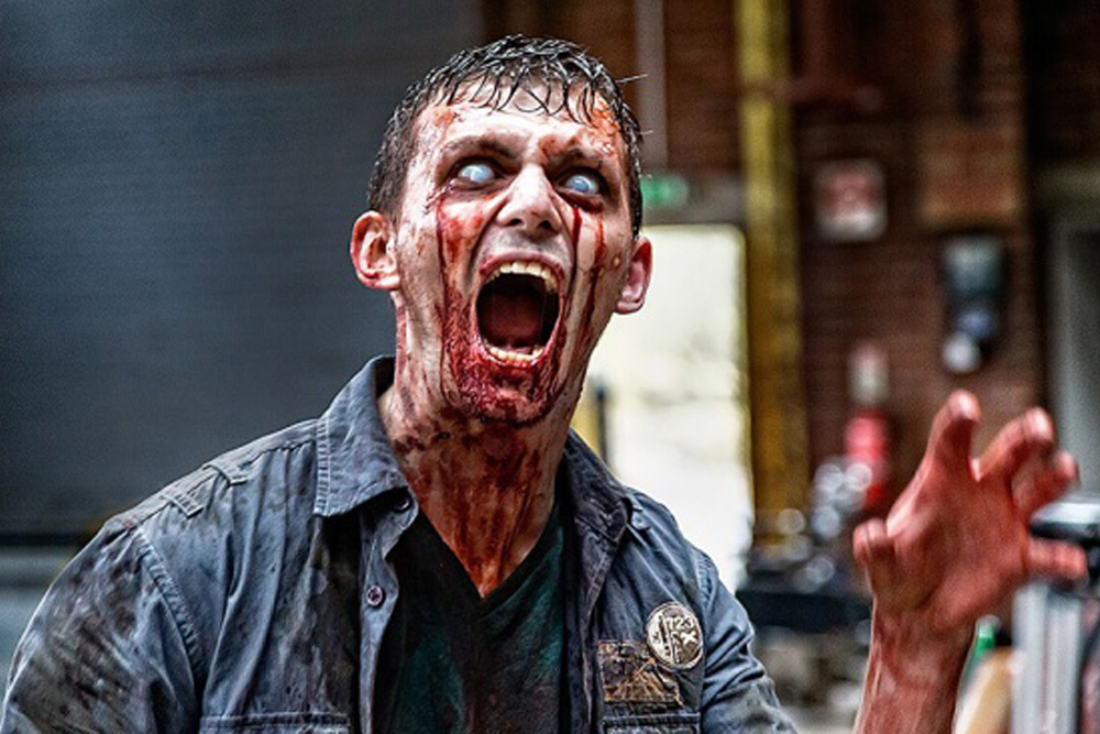 """Redcon-1 – Army of the Dead"" ab 27. Juni 2019 als Blu-ray, DVD und Stream"