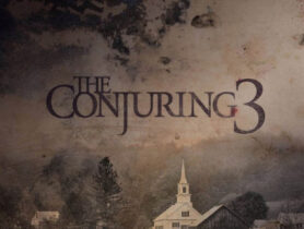 """""""The Conjuring 3"""" spukt 2020"""