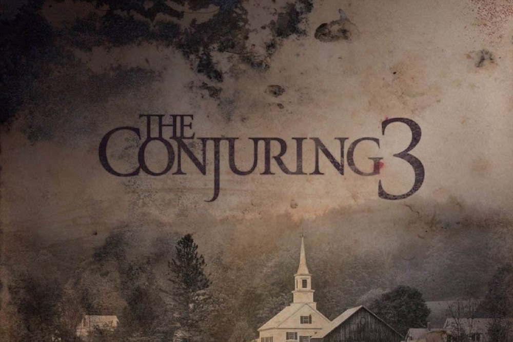 """The Conjuring 3"" spukt 2020"