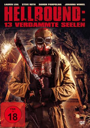 Hellbound: 13 verdammte Seelen!