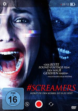 #Screamers
