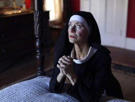 """St. Agatha"" ab 31. Mai 2019 als Blu-ray, DVD und Stream"