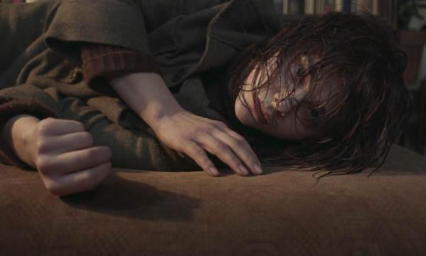 Chloë Grace Moretz in einer leidvollen Nebenrolle (Foto: Amazon Studios)