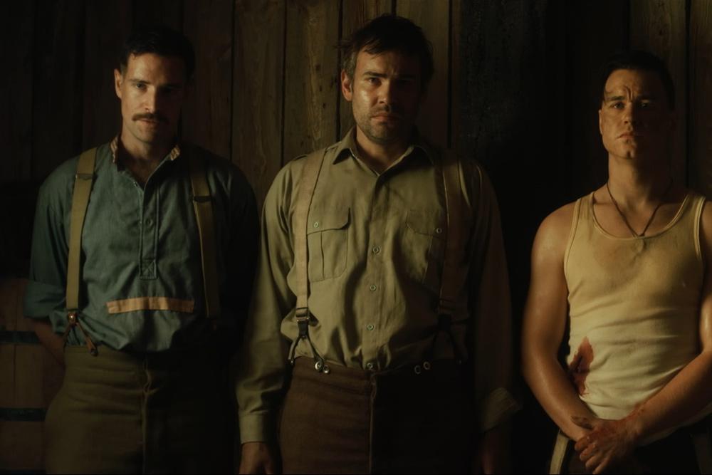 """""""The Trench: Das Grauen im Bunker 11"""" ab 6. Juni 2019 als Blu-ray, DVD und Stream"""