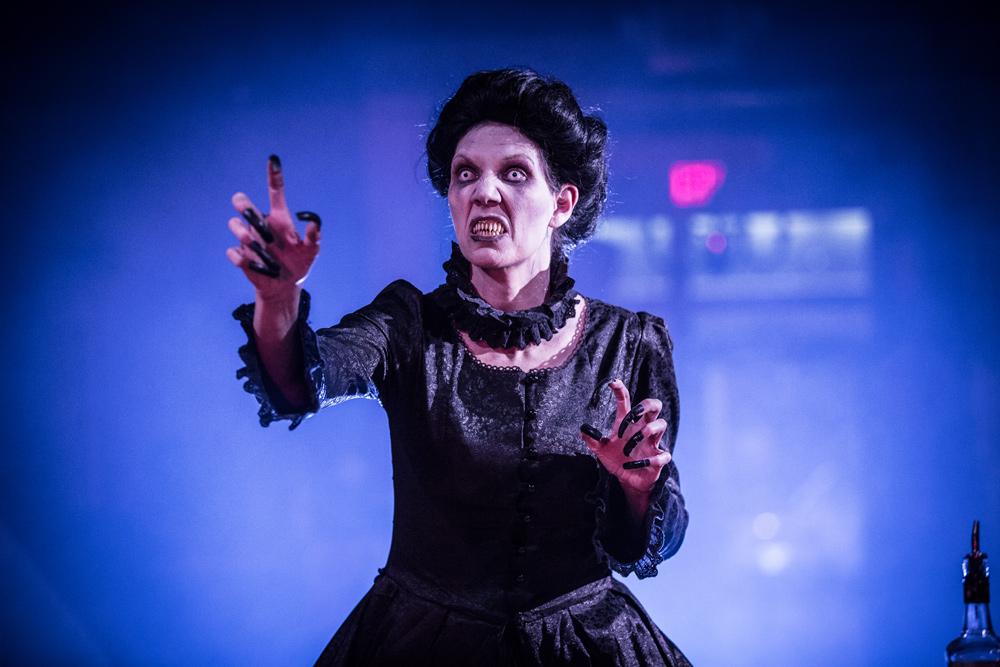 """American Poltergeist: The Curse of Lilith Ratchet"" ab 26. Juli 2019 als Blu-ray, DVD und Stream"