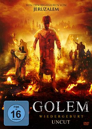 Golem – Wiedergeburt
