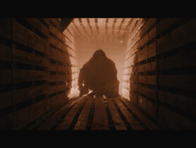 """Labyrinthia"" ab 5. September 2019 als Blu-ray, DVD und Stream"