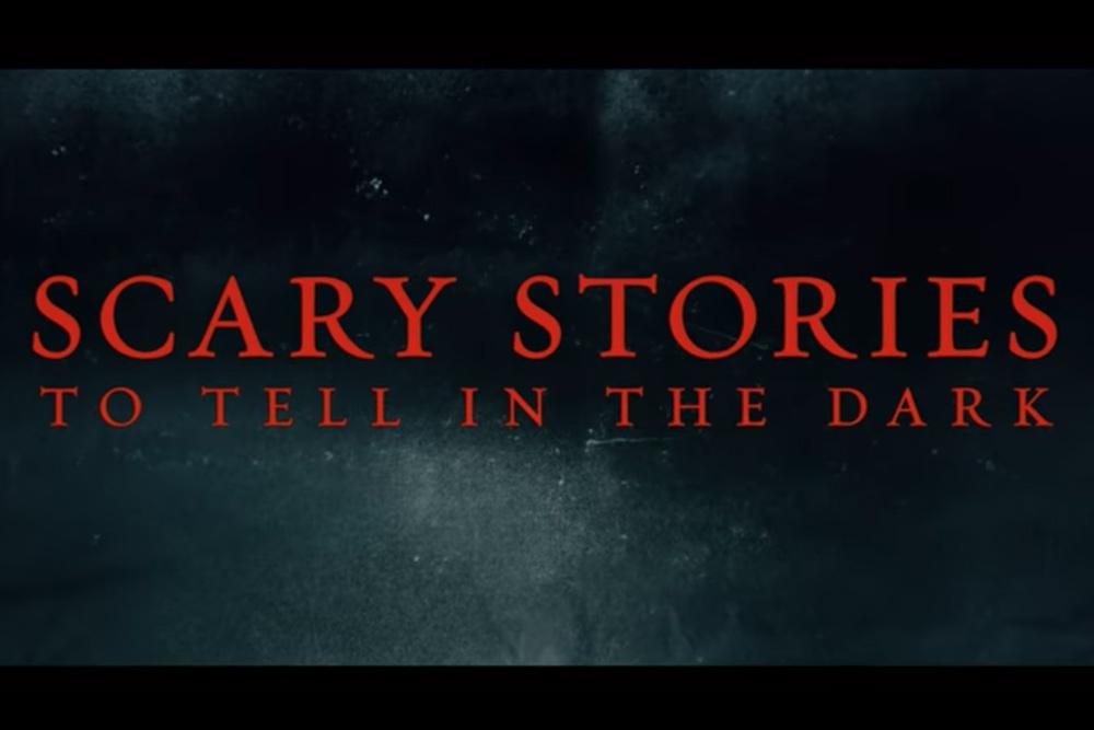 """""""Scary Stories To Tell In The Dark"""" mit Gänsehaut-Trailer"""