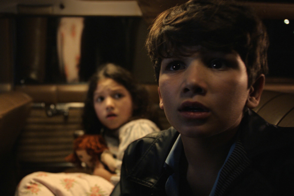"""""""Lloronas Fluch"""" ab 5. September 2019 als Blu-ray, DVD und Stream"""
