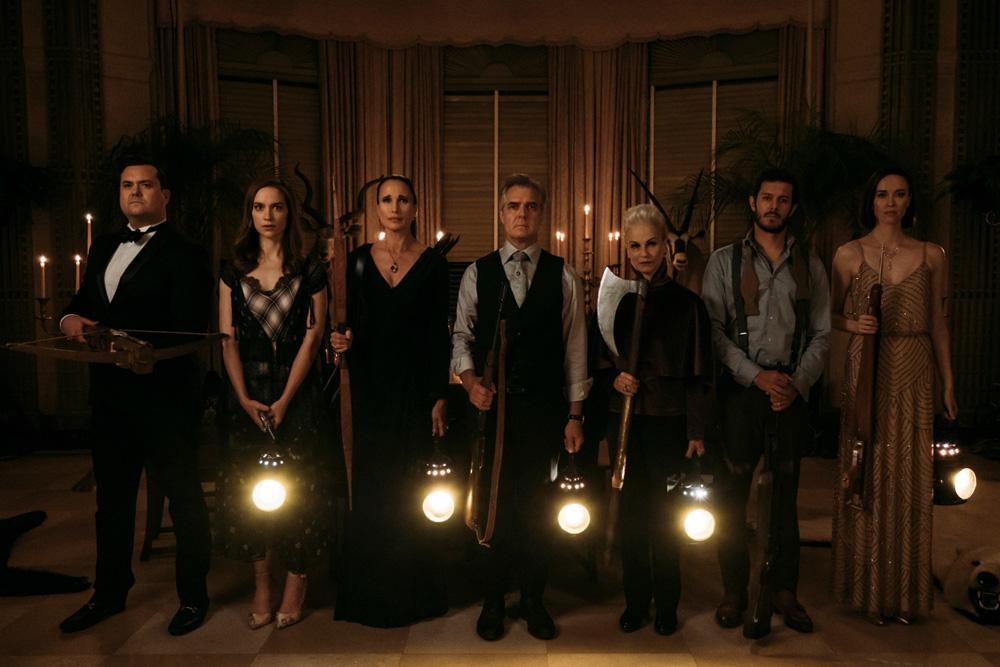 """""""Ready Or Not"""" ab 26. September 2019 im Kino"""