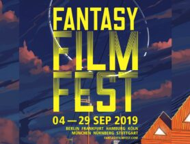 33. Fantasy Filmfest startet am 4. September 2019