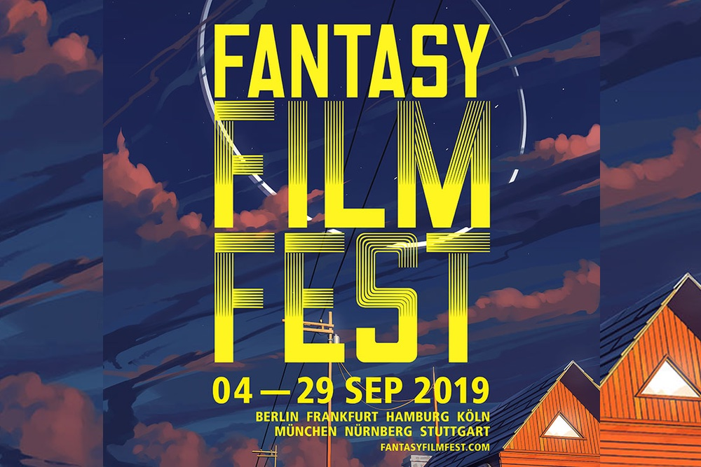 33. Fantasy Filmfest startet am 4. September 2019