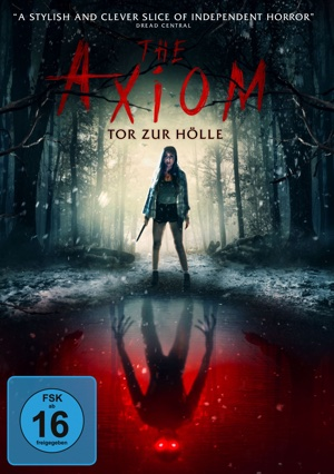 The Axiom – Tor zur Hölle