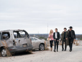 """""""Zombieland 2: Doppelt hält besser"""" ab 7. November 2019 im Kino"""