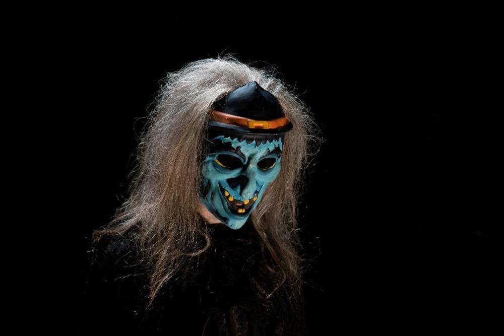 """Halloween Haunt"" ab 31. Oktober 2019 im Kino"