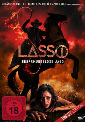 Lasso – Erbarmungslose Jagd