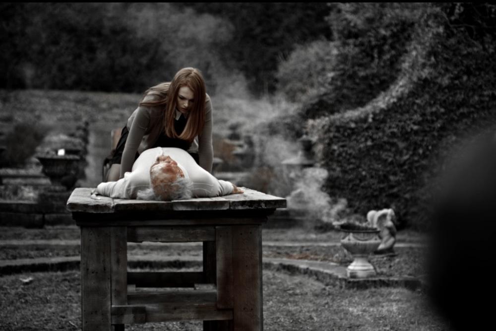 """""""Todesengel – The Hexecutioners"""" ab 2. Oktober 2019 als Blu-ray, DVD und Stream"""