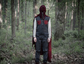 """BrightBurn: Son Of Darkness"" ab 30. Oktober 2019 als Blu-ray, DVD und Stream"